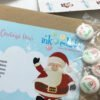 Christmas Customised Sweet Boxes