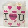 Custom printed sweet gift boxes