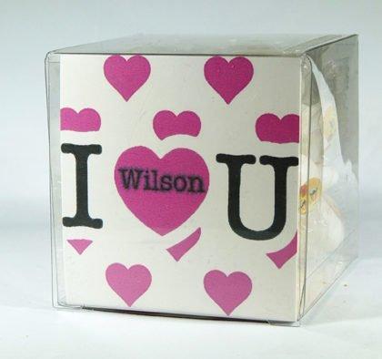 Emoticon Valentines Sweets