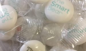 TheSmartBear.co.uk Thank you mints